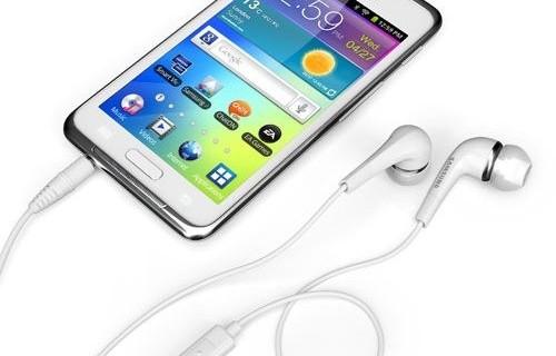 Компания Samsung выпустила новый планшет YP-GP1 под управлением Android 4.0