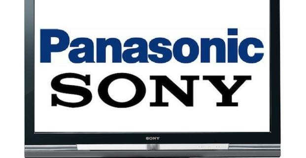 На следующей неделе Sony и Panasonic объявят о сотрудничестве в области OLED
