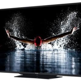 """Телевизор 85"""" Sharp с разрешением 8К"""