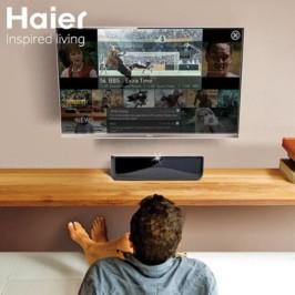 Телевизоры Haier – техника будущего