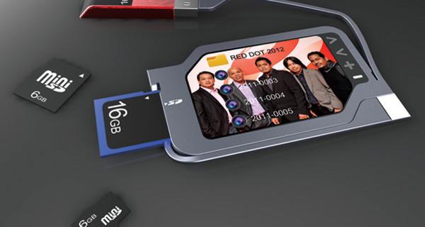 USB2USB — передает информацию быстрее