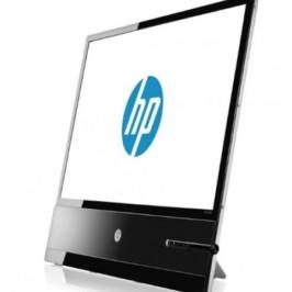 Ультратонкий 24″ монитор HP x2401 с MVA-панелью