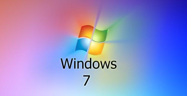 Установка Windows 7 на ПК