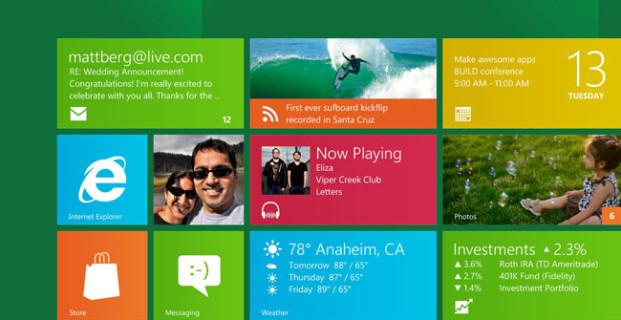 Windows RT обойдется производителям намного дешевле, чем ожидалось ранее