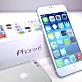 Характеристические особенности iPhone 6