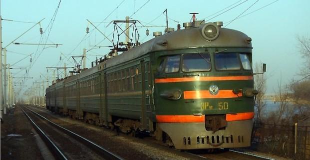 Приобретение билетов на поезд в режиме онлайн
