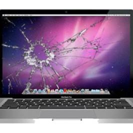 Ремонт MacBook: не работает тачпад
