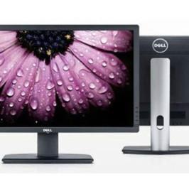 На сайте Dell «засветился» монитор U2713HM с 27-дюймовым дисплеем разрешением 2560 x 1440 точек