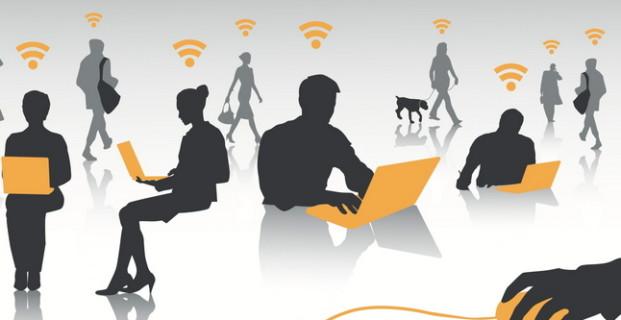 Wi-Fi без доступа к сети