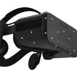 Что такое очки Oculus Rift