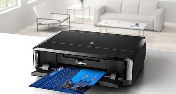 Canon анонсировала новый сканер CanoScan и пару беспроводных принтеров PIXMA